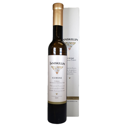 Inniskillin 2017 Vidal Ice Wine 375ML