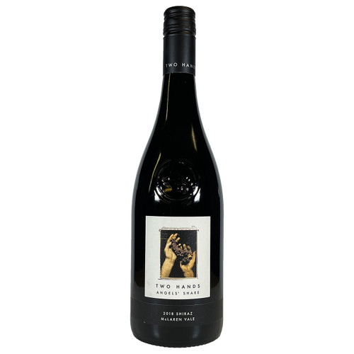 Two Hands 2018 Angels' Share Shiraz