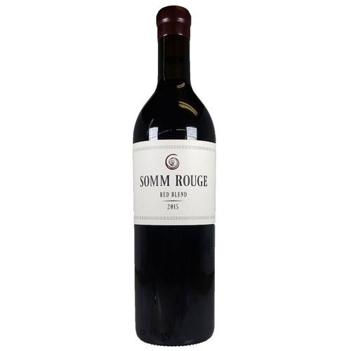 Remix Wines 2015 Somm Rouge