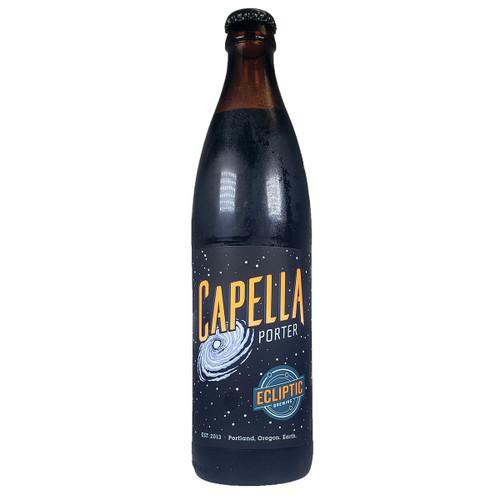 Ecliptic Capella Porter