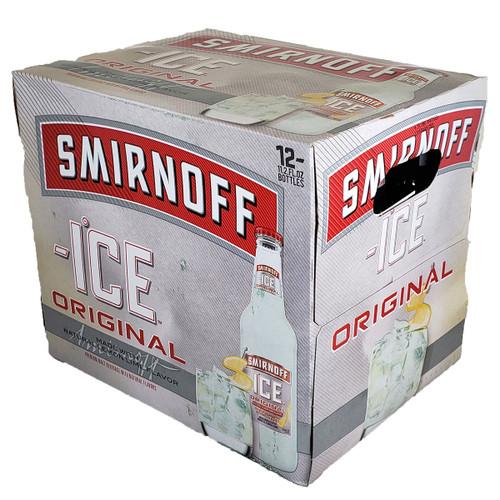 Smirnoff Ice Original 12-Pack Bottle