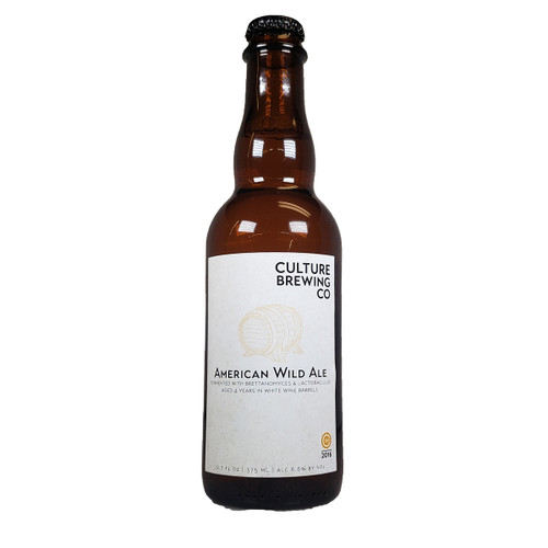 Culture American Wild Ale