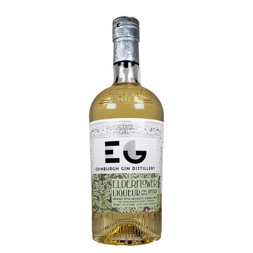 Edinburgh Gin's Elderflower Liqueur