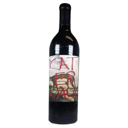 Caterwaul 2017 Regusci Vineyard Cabernet Sauvignon