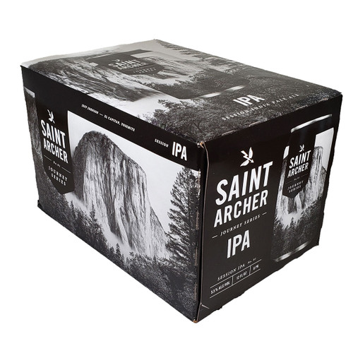Saint Archer Journey Series IPA No. 01 6-Pack Can