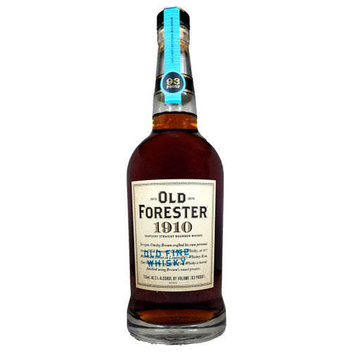 Old Forester 1910 Kentucky Straight Bourbon Whiskey