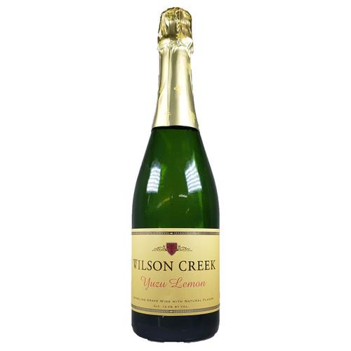 Wilson Creek Yuzu Lemon