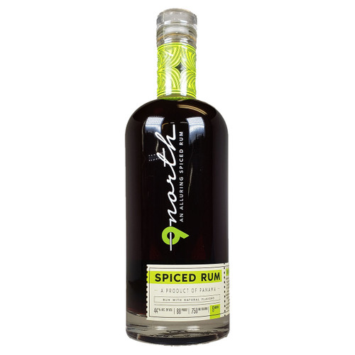 9 North Spiced Rum