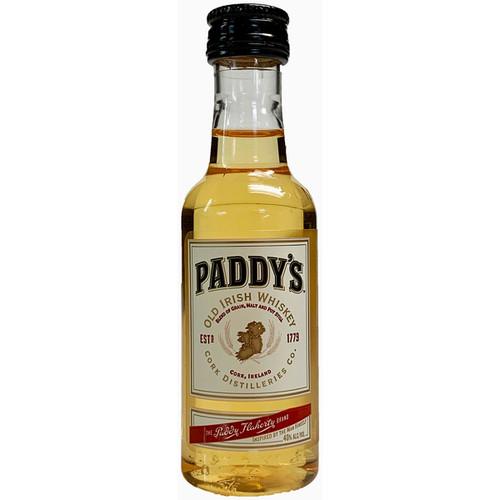 Paddy Irish Whiskey 50ML
