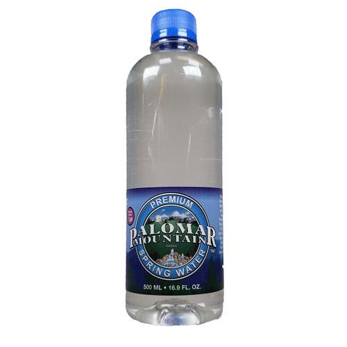 Palomar Mountain Premium Spring Water 500ML