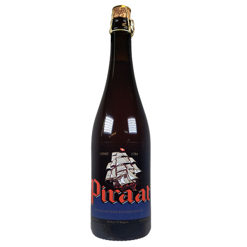 Piraat Strong Belgian Ale