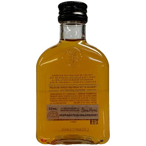 Woodford Reserve Kentucky Straight Bourbon 50ml