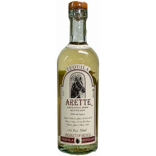 Arette Artesanal Suave Reposado Tequila