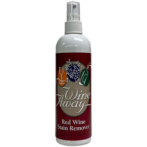 Wine Away Red Wine Stain Remover 12OZ
