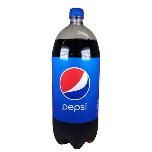 Pepsi Cola Soda 2L