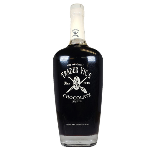 Trader Vic's Chocolate Liqueur