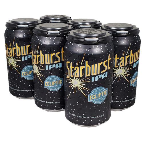 Ecliptic Starburst IPA Can