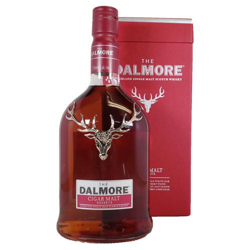 The Dalmore Cigar Malt Reserve Highland Single Malt Scotch