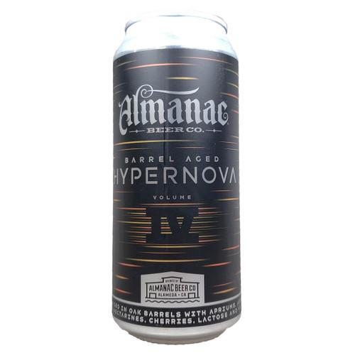 Almanac Hypernova Volume 4 Sour Ale 16OZ Can