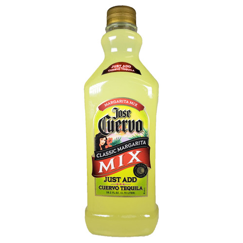 Jose Cuervo Margarita Mix 1.75L