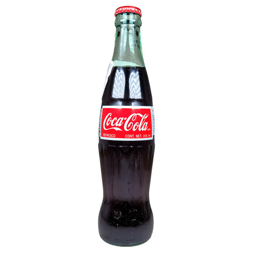 Coca-Cola Glass Bottle