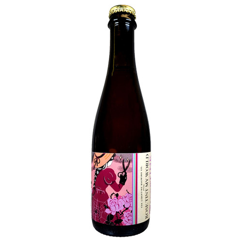 Libertine Rose Tint My World Sour Ale