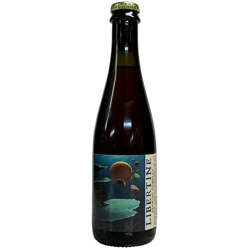 Libertine Reef Rash Wild Ale