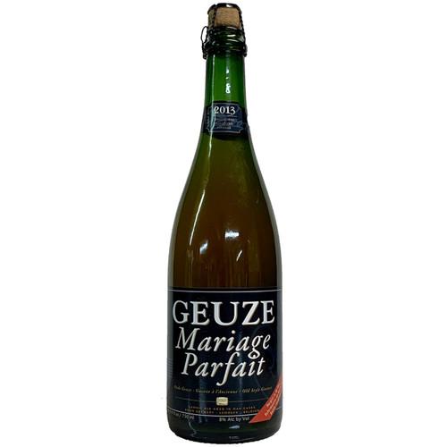 Boon Geuze Mariage Parfait Lambic Ale