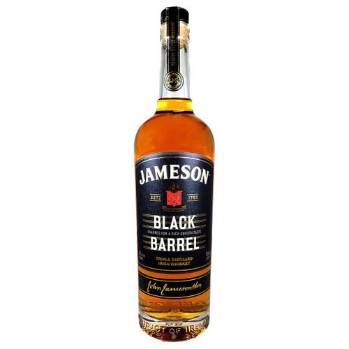 Jameson Select Reserve Black Barrel Irish Whiskey