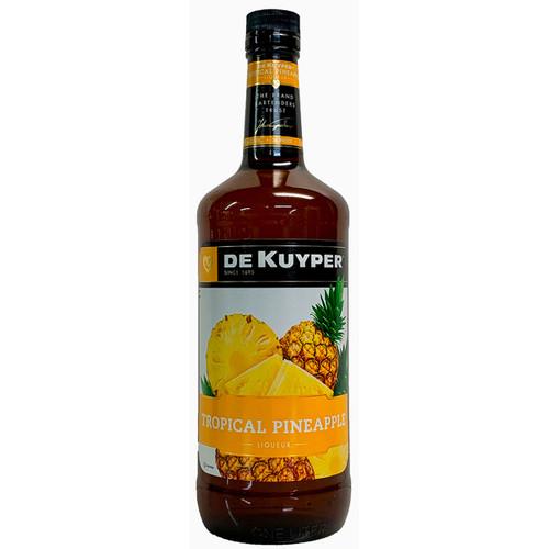Dekuyper Tropical Pineapple Schnapps