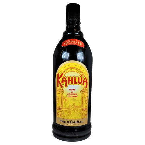 Kahlua Coffee Rum Liqueur 1.75L