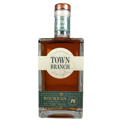 Alltech Town Branch Bourbon Kentucky Whiskey
