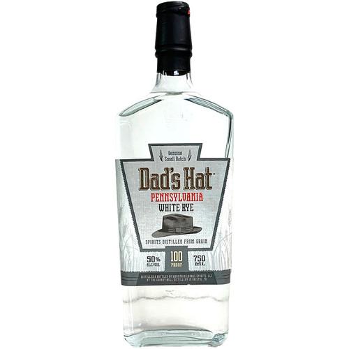 Dad's Hat Pennsylvania Rye Whisky