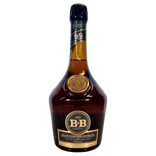 Dom B & B Benedictine Liqueur