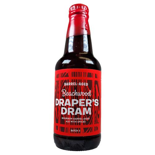 Beachwood Barrel-Aged Draper's Dram