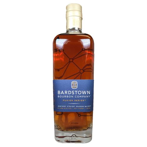 Bardstown Bourbon Fusion Series #3 Kentucky Bourbon Whiskey