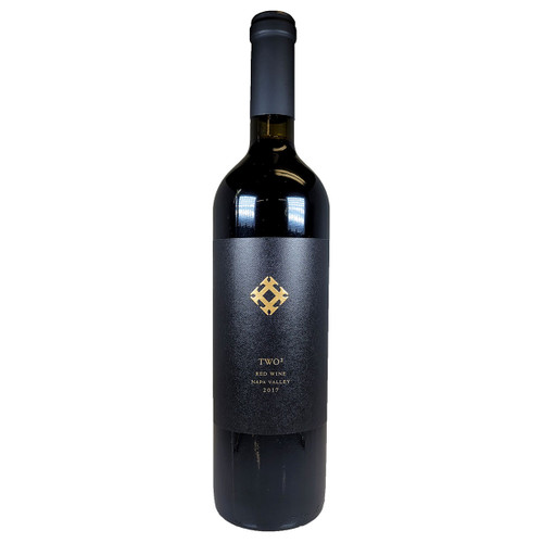 Alpha Omega 2017 Two Squared Red Wine