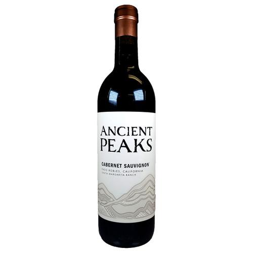 Ancient Peaks 2018 Cabernet Sauvignon
