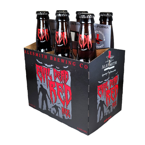 AleSmith Evil Dead Red Ale 6-Pack