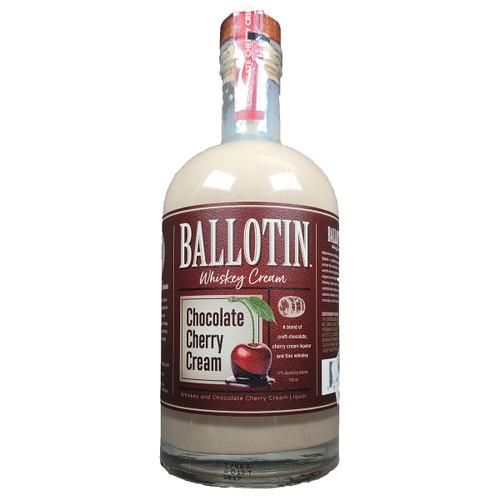 Ballotin Cherry Cream Whiskey