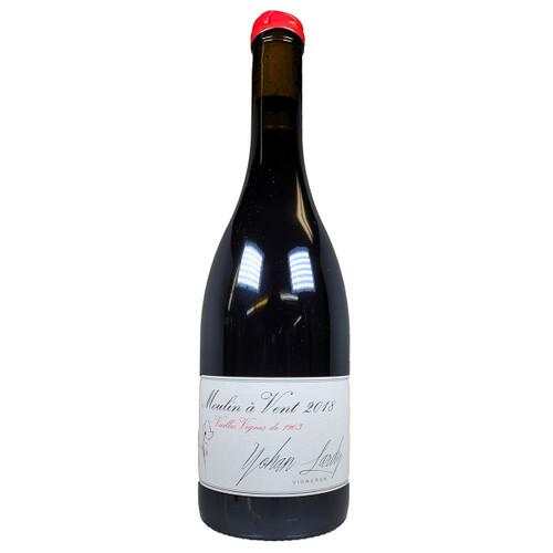 Yohan Lardy 2018 Vieilles Vignes de 1903 Moulin-a-Vent