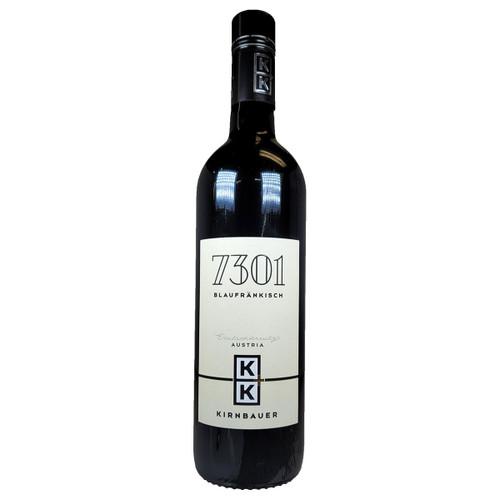 K+K Kirnbauer 2017 7301 Blaufrankisch