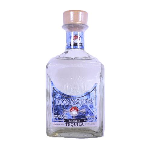 Dos Manos Blanco Tequila