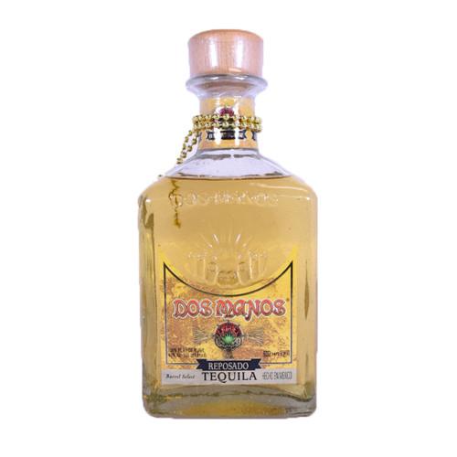 Dos Manos Reposado Tequila