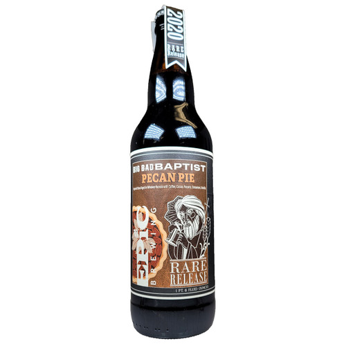 Epic Brewing Big Bad Baptist Pecan Pie Imperial Stout