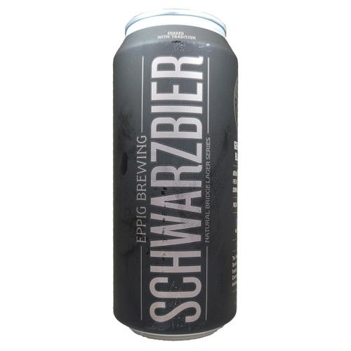 Eppig Schwarzbier Can