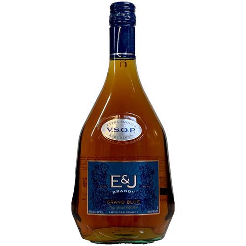 E And J VSOP Brandy