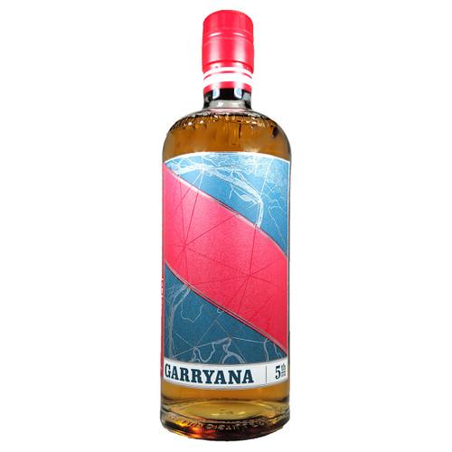 Westland Garryana 2020 Edition 5 Single Malt Whiskey