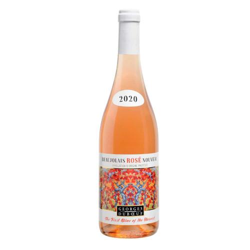 Georges Duboeuf 2020 Beaujolais Nouveau Rose