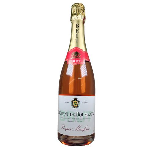 Prosper Maufoux Cremant de Bourgogne Brut Rose